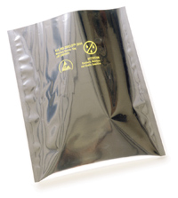 Barrier Bags Dry Packaging