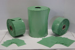 green nuclear film