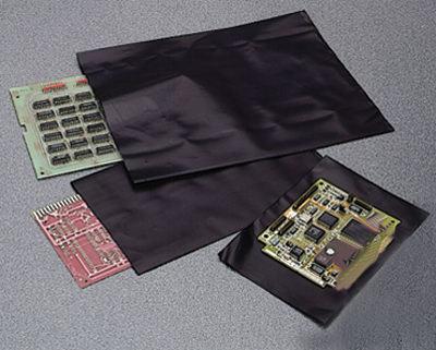 black conductive film