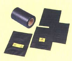 black volume film